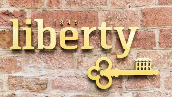 Hotel liberty Offenburg - exceptional Prisonhotel in Germany