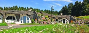 Holiday Village Auenland Germany